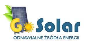 Logo GO Solar mini 6