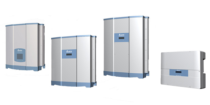 Delta_RPI_series_commercial_inverters
