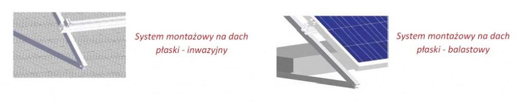 systemy montażowe dach 2